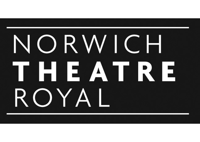 Norwich Theatre Royal.