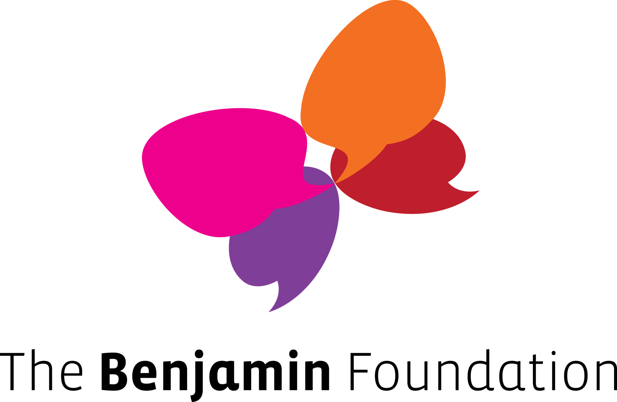 Benjamin Foundation event.